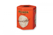 hollandia matze crackers in verzamelblik
