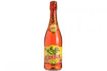 kidibul kinder cider appel aarbei