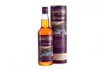 hamiltons speyside single malt