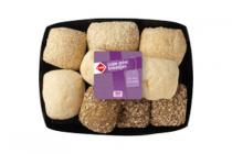 c1000 luxe mini broodjes
