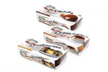 panna  dolce italiaanse desserts