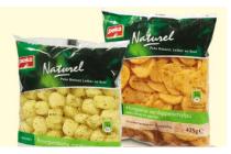 peka naturel aardappeltjes