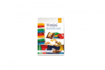 rittersport mini mix