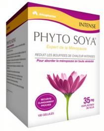 arkopharma phyto soya forte