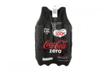 coca cola zero 4 pack