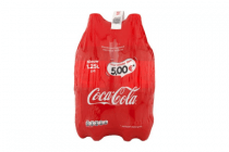 coca cola regular 4 pack