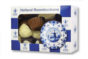 elvee holland roombonbons