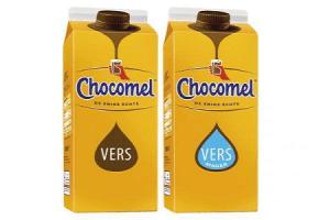 chocomelk houdbaar 1 liter