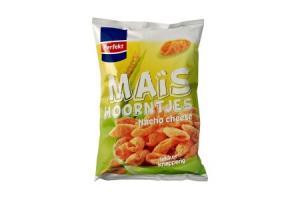 perfekt chips cijfers en letters ham kaas knibbels krulchips of maishoorntjes