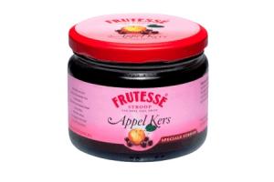 frutesse appel kerssenstroop