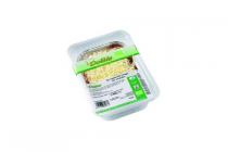diobio lasagna vegetarisch met mozzarella