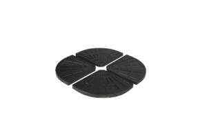 parasolvoet