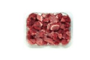 nasi  bami vlees