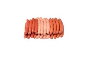 barbecuegrillworst variete