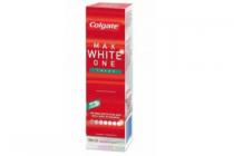 colgate max white one mondverzorging