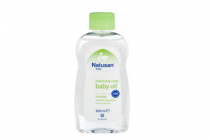 natusan babyverzorging babyolie