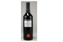 domecq sherry