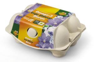 omega 3 vrije uitloop eieren