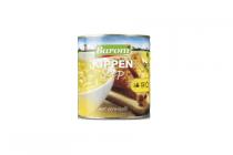 baroni soep