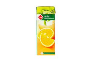 c1000 vruchtensap mild