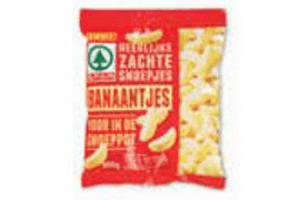 banaanschuim