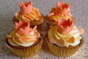 oranje cakejes