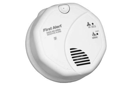 first alert combimelder