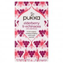 pukka elderberry  echinacea