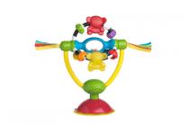 kinderstoelspeeltje spinning