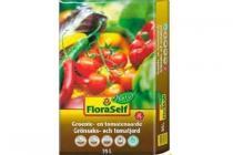 floraself nature groente  en tomatengrond