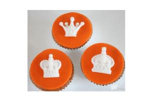 oranje koningscakes