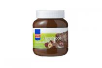 perfekt hazelnoot chocoladepasta