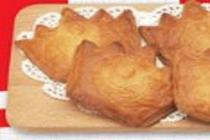 pure ambacht kroon gevulde koeken
