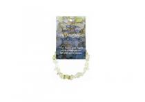 steengoed splitkralen armband bergkristal