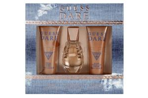 guess dare cadeauset