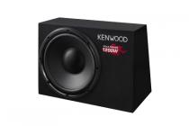 kenwood subwoofer ksc w1200b