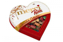merci petits hart chocolate collection