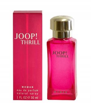 joop thrill eau de parfum