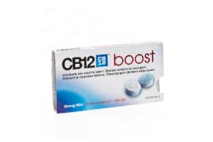 cb12 boost kauwgom
