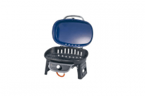 landmann gasbarbecue compact blue