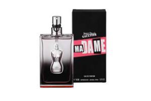 jean paul gaultier madame eau de parfum