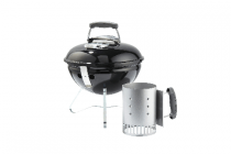 weber barbecue smokey joe