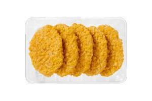 kipkrokant schnitzels