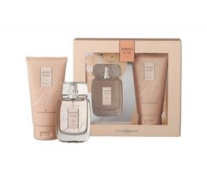the master perfumer amber geschenkset