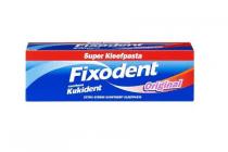 fixodent complete original super kleefpasta