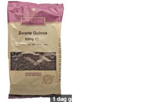 neals yard zwarte quinoa