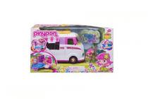 pinypon bus