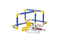 playing kids 2 in 1 voetbalgoal