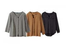 blouse chiffonkwaliteit