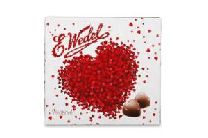 love melkchocolade